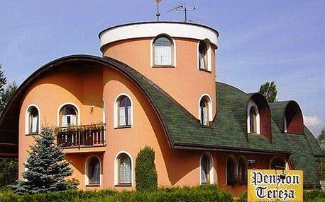 Adršpašsko: Penzion Tereza