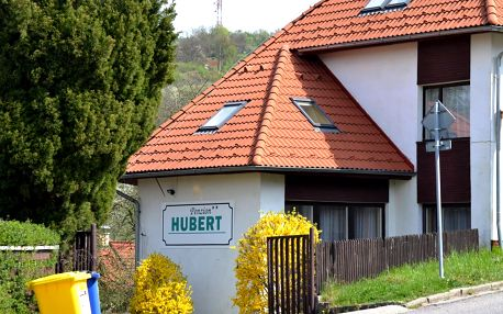 Beskydy - Valašsko: Penzion Hubert