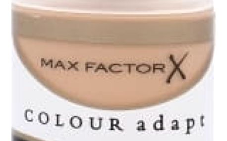 Max Factor Colour Adapt 34 ml makeup pro ženy 75 Golden