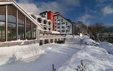 Krkonoše: Hotel Astra