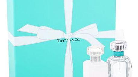 Tiffany & Co. Tiffany & Co. EDP dárková sada W - EDP 50 ml + tělové mléko 100 ml