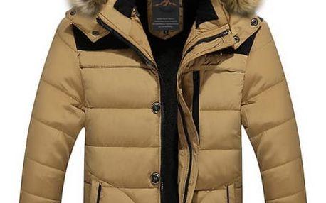 Pánská zimní bunda Oliver - 4 barvy