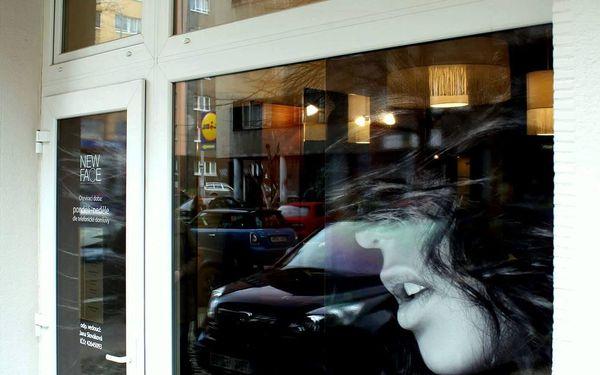 Salón krásy New Face