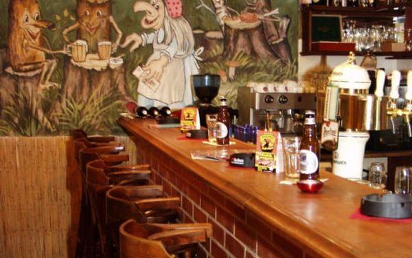 Restaurace Baba Jaga