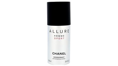 Chanel Allure Homme Sport 100 ml deodorant Deospray M