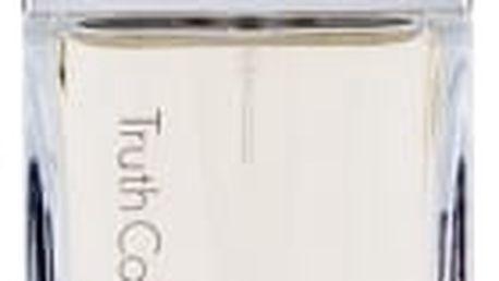 Calvin Klein Truth 30 ml parfémovaná voda pro ženy