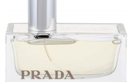 Prada Prada Amber 50 ml parfémovaná voda poškozená krabička pro ženy