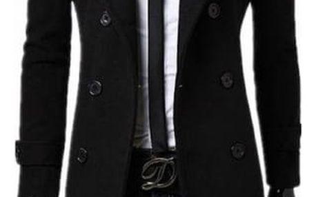 Pánský kabát Giorgio - 3 varianty