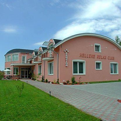 Slovensko - Piešťany na 3 až 5 dní, polopenze s dopravou vlastní