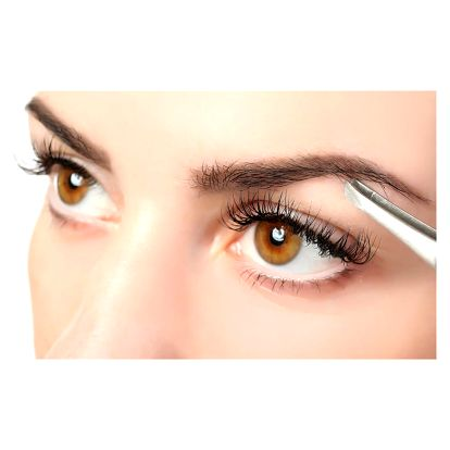 Tetování očních linek, trvalá na řasy či barvení