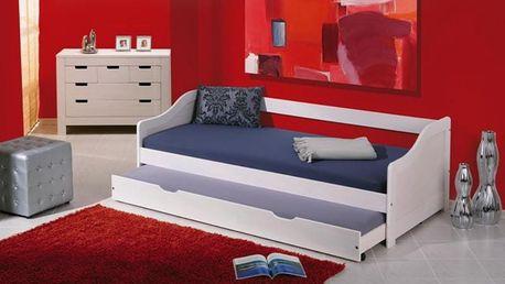 Dětská postel Leonie - doprodej