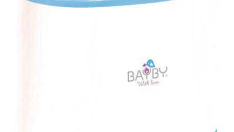 BAYBY BBS 3020 Multifunkční sterilizátor kojeneckých lahví