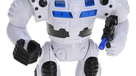 Robot Marvin, 24 cm