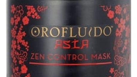 Orofluido Asia Zen 500 ml maska na vlasy pro ženy