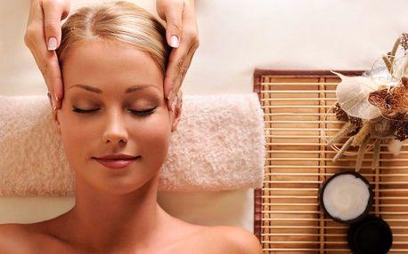 Relaxační balíček: sauna, masáž i péče o ruce