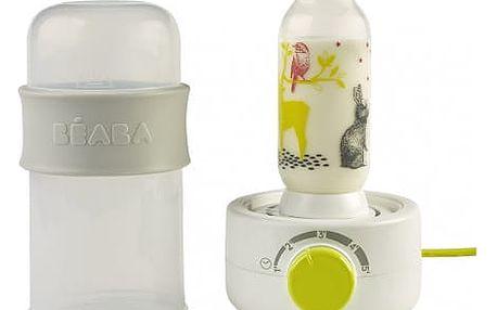 BEABA Ohřívačka kojeneckých lahví Babymilk Second, neon