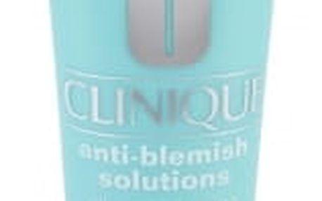 Clinique Anti-Blemish Solutions Formule SOS 50 ml denní pleťový krém pro ženy