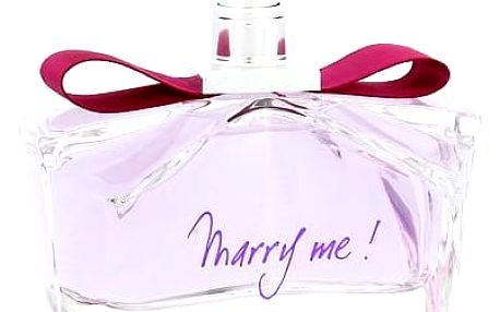 Lanvin Marry Me! 75 ml EDP Tester W