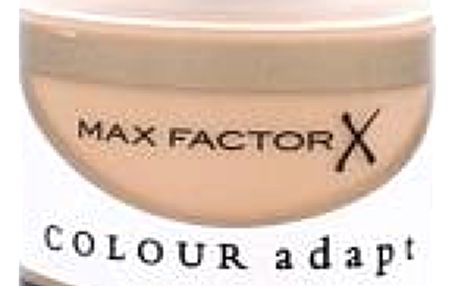Max Factor Colour Adapt 34 ml makeup 75 Golden W