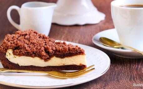 Jde se mlsat: dort a káva v centru Prahy i pro 2