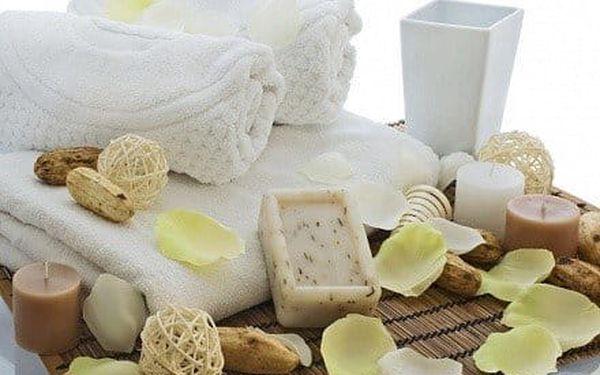 Vanilková relaxační masáž zad a šíje3