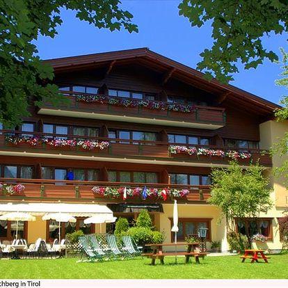 Parkhotel Kirchberg v Kirchbergu