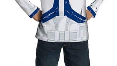 Stormtrooper - tričko s maskou - Star Wars