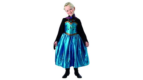 Elsa Coronation Dress Frozen Child - korunovační kostým