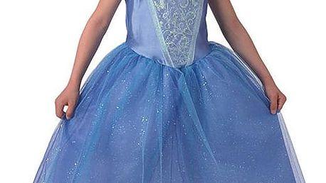 Cinderella Live Action - kostým Popelka