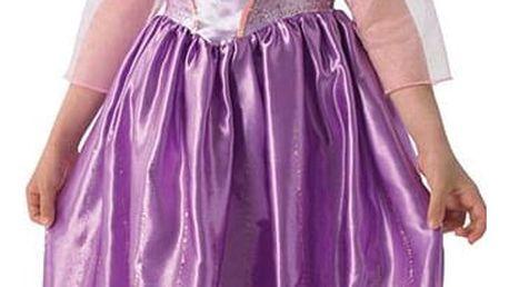 Rapunzel Loveheart - dětský kostým