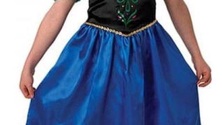 Kostým Princezna Anna clasic - licenční kostým
