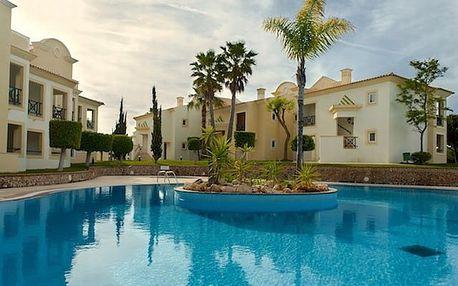 Portugalsko - Algarve na 8 až 15 dní, all inclusive s dopravou letecky z Prahy 300 m od pláže