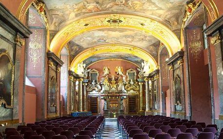 Říjnový návrat W. A. Mozarta do Klementina