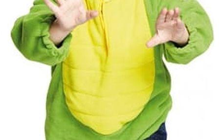 Dráček - kostým na karneval