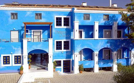 Řecko - Crete na 8 až 15 dní, snídaně s dopravou letecky z Prahy 250 m od pláže