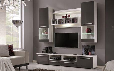 Smartshop WU-2020 obývací stěna
