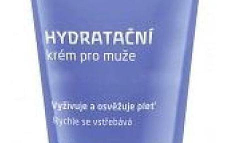 WELEDA Hydratační krém pro muže 30 ml