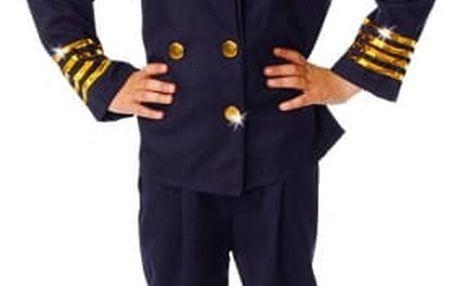 Kostým pilot