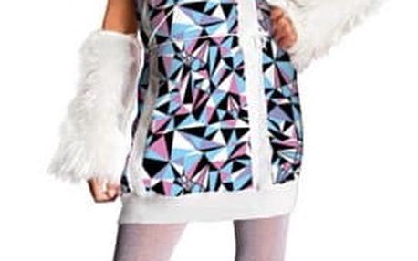 Kostým Abbey Bominable - licenční kostým