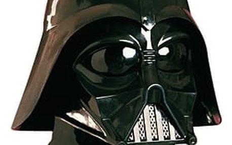 Darth Vader maska+helma dospělá - Star Wars