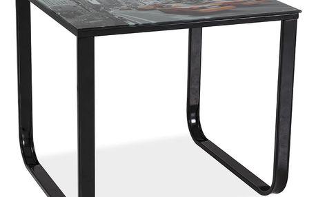 Konferenční stolek TAXI D New York