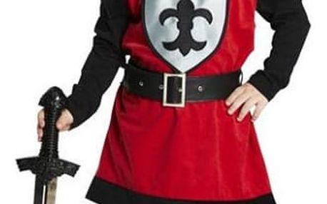 Rytíř - dětský kostým