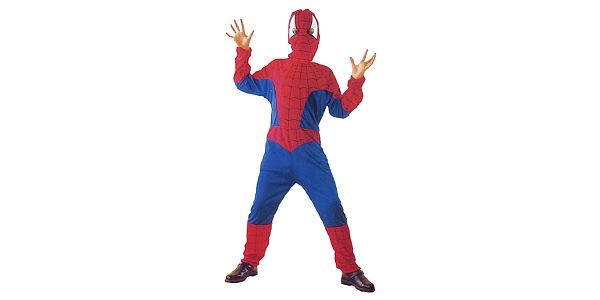 Kostým Spiderman2