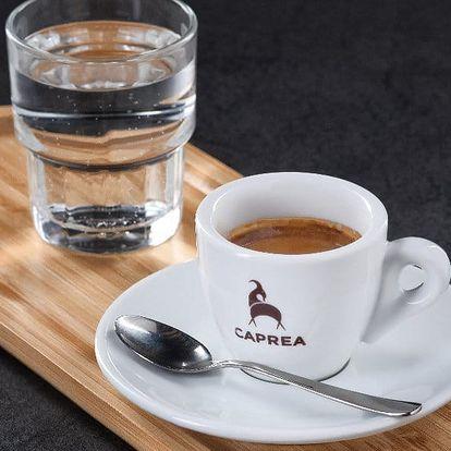 1–3 kávy podle výběru: latté, lungo i cold brew