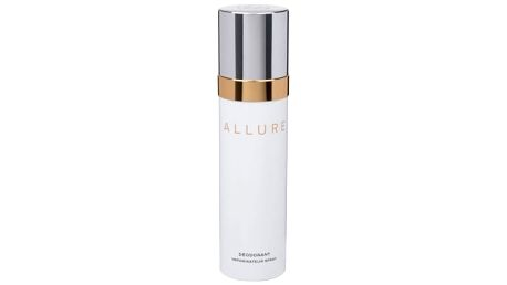 Chanel Allure 100 ml deodorant deospray pro ženy