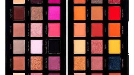 Makeup Revolution London by Petra ♥ 28,8 g oční stín W