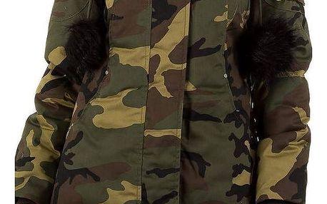 Dámský prodloužený kabát Noemi Kent
