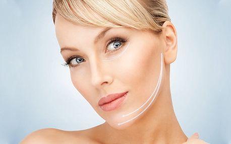 Ultrazvuková kavitace obličeje pro pevné kontury