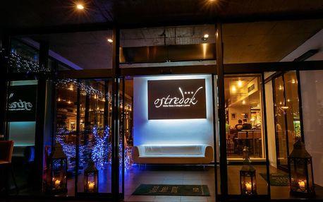 Nízké Tatry: Hotel Ostredok