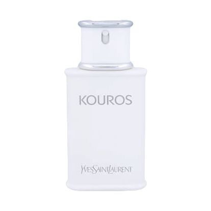 Yves Saint Laurent Kouros 50 ml toaletní voda pro muže